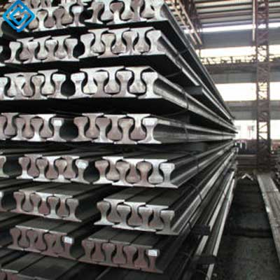 Railroad Track For Sale | UIC54, 60, GB 38kg, 43kg, 115RE,136RE BS