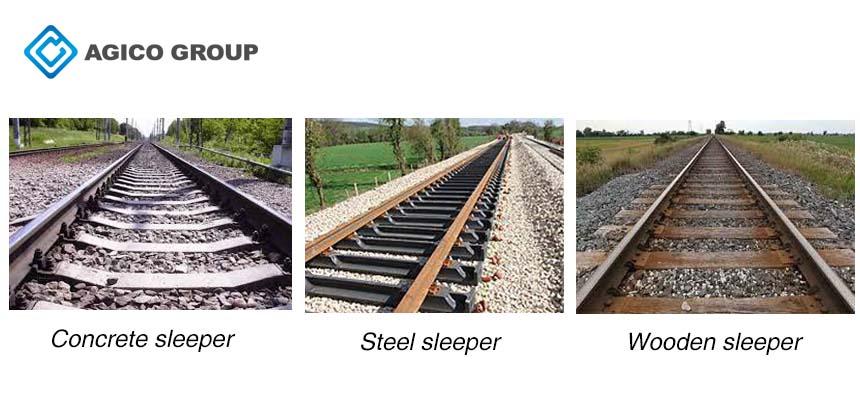 Where to Buy Railway Sleepers? | Wooden Railroad Tie, Steel Sleeper