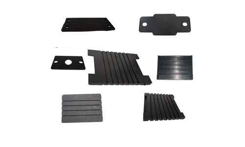 High Quality Rail Pad For E Type Rail Fastening Systems丨