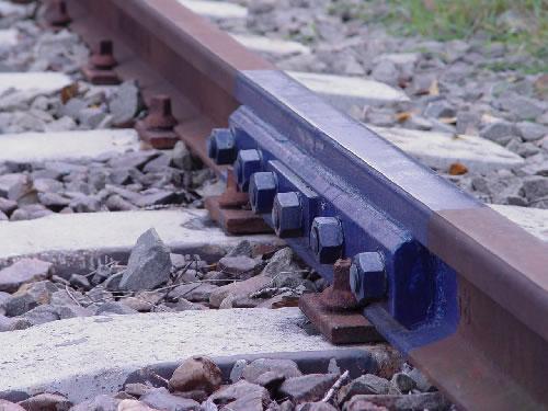 Railway Track Components Overview Rail Sleeper Rail