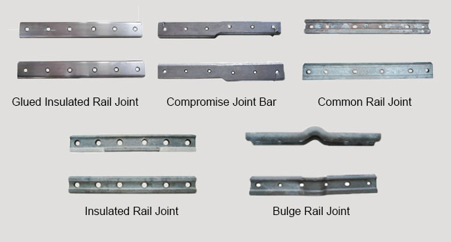 rail joint bar