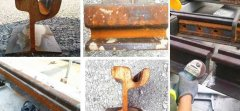 Do You Know The Railroad Thermite Welding of Grooved Rail