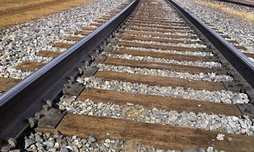 railroad tie plates