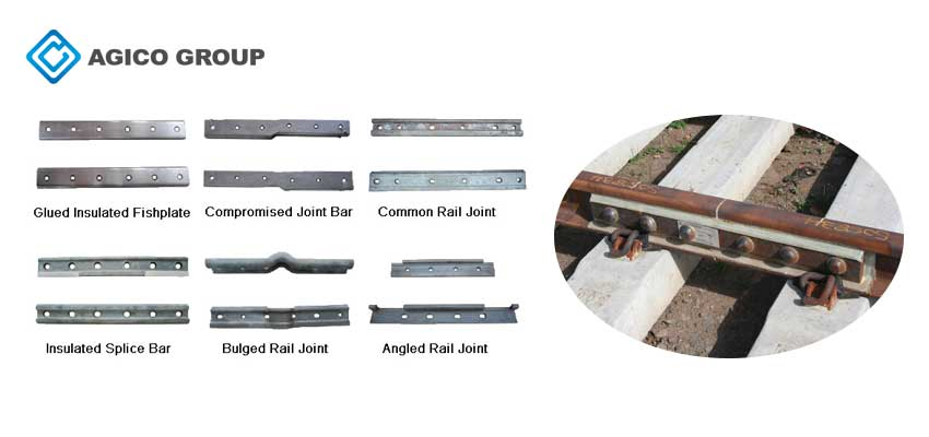 Rail Fish Plate Overview | Rail Joint Type, Installation and Maintenance