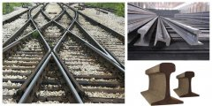 Quality steel rail for sale
