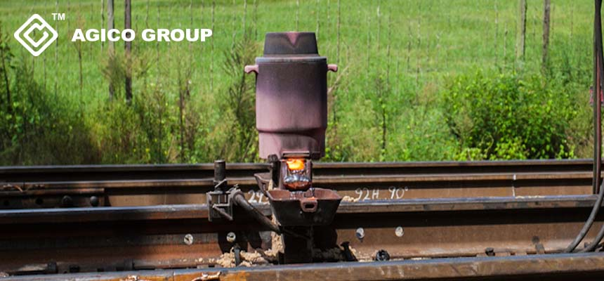 What Is Railroad Thermite Welding? |A Railway Technology for Steel Rails