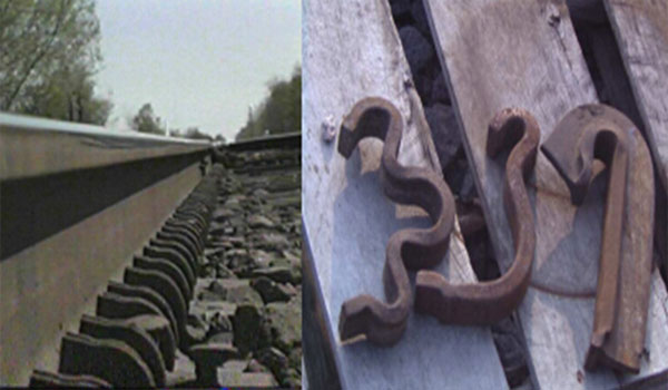 Rail Anchor with High Quality Manufactured by AGICO RAIL